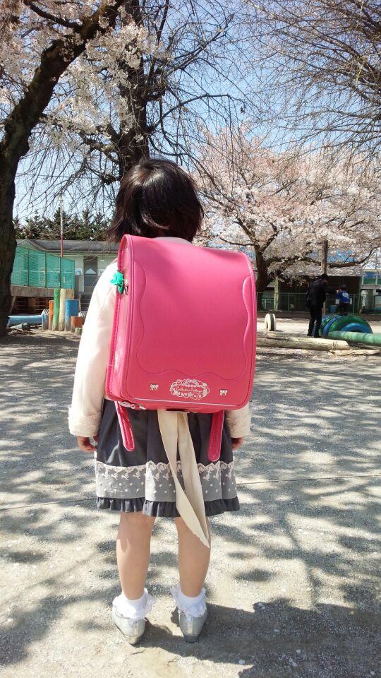 入学式(松尾)